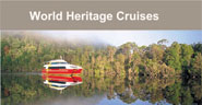World Heritage Cruises